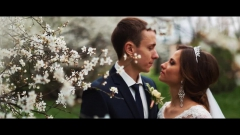Видеограф: Александр Стиморол (PHOTOVIDEOGRAPHY)